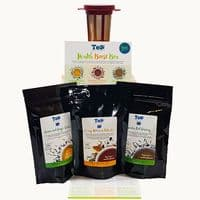 Health Boost Tea Box